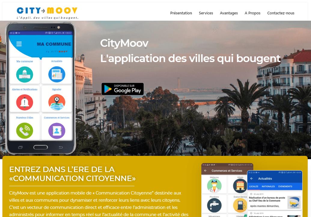 Citymoov