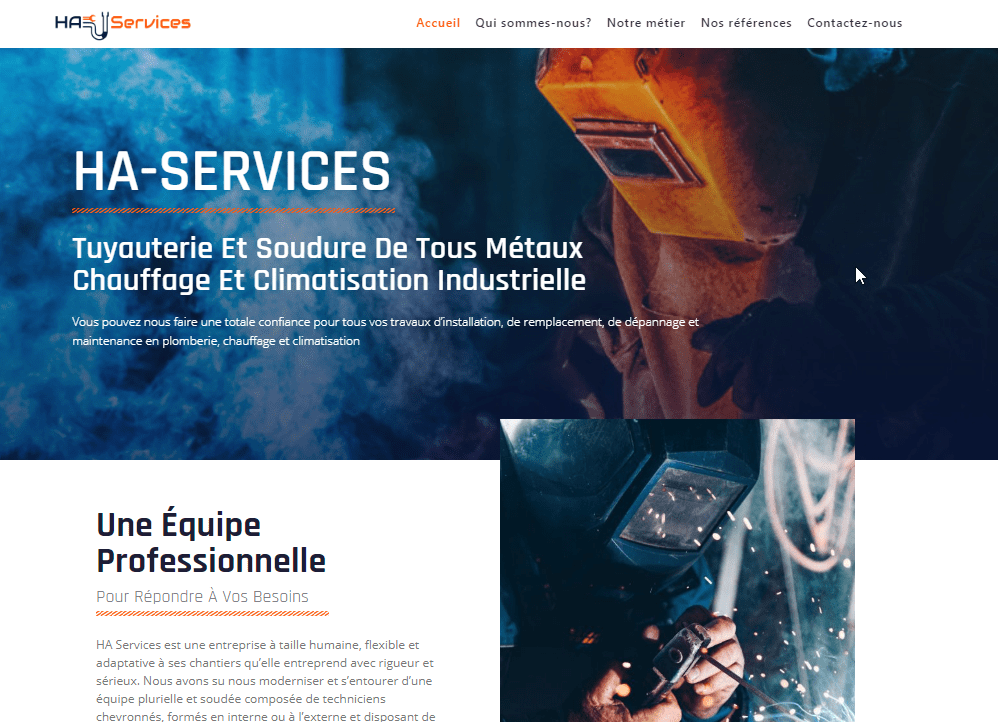 haservices